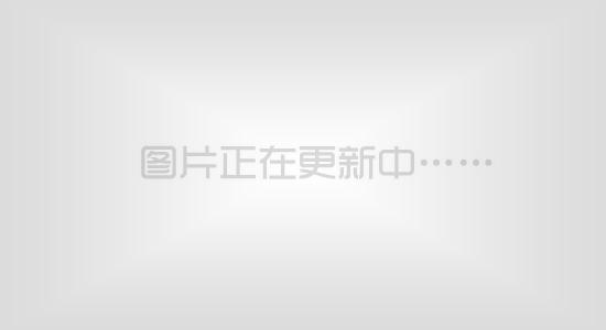 江淮格尔发小三轴(9.4米)冷藏车多方位图片五