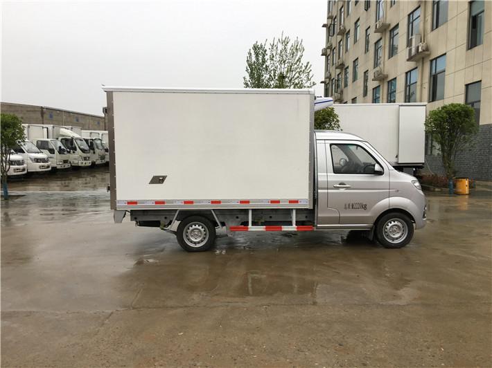 金杯T30 2.85米冷藏车