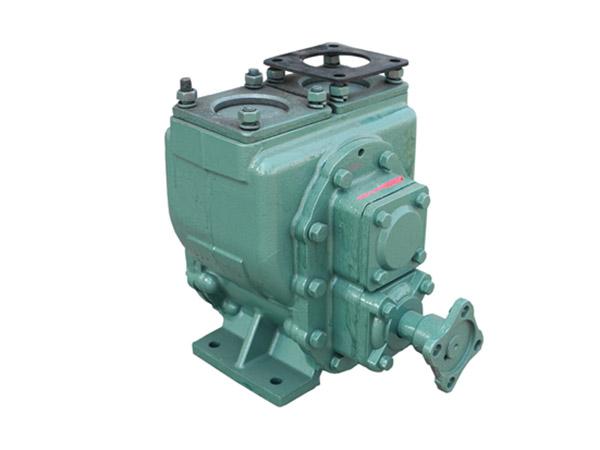 65QZ-40/45绿化洒水车水泵(小水泵)多方位图片二
