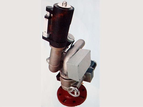 遥控洒水枪 全自动洒水炮多方位图片二